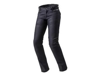 Orlando H2O Ladies Dark Blue Damen Jeans