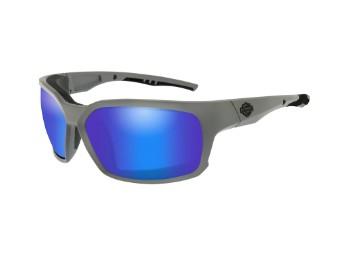 Wiley X Cogs Blue Mirror Motorrad Brille