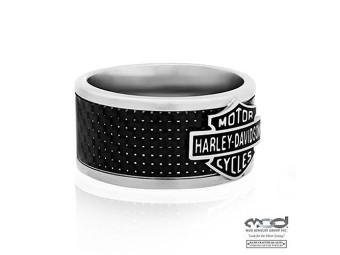 MOD Carbon Fiber B&S Ring