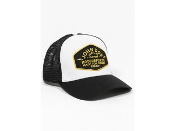 JDM Heritage Yellow Cap Schirmmütze