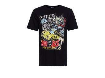 Volksrod Barons Basic T-Shirt