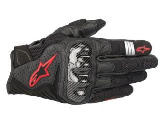 SMX-1 Air V2 Motorrad Handschuhe