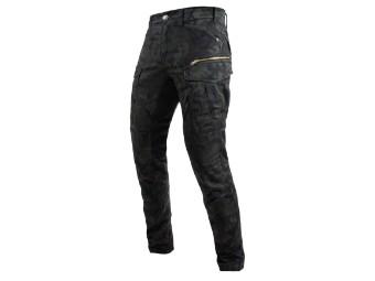 Defender Mono XTM Motorrad Jeanshose