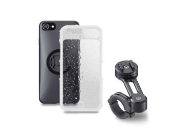 Smartphonehalterung Moto Bundle iPhone 8/7/6s/6 Lenker