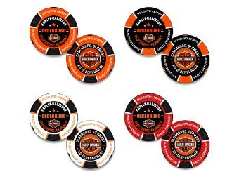 Poker Chip HD-Oldenburg