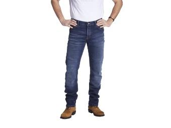 Rokkєrtech Slim Motorrad Jeans