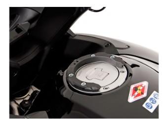 EVO Tankring für Honda-Modelle. Tank mit 7 Schrauben