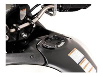 EVO Tankring für Suzuki-Modelle, Tank mit 5 Schrauben
