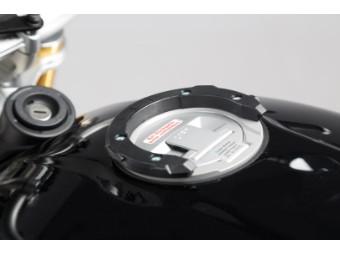 EVO Tankring für BMW-Modelle, Tank ohne Schrauben