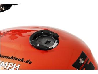 EVO Tankring für MV Agusta/Triumph, Tank mit 6 Schrauben