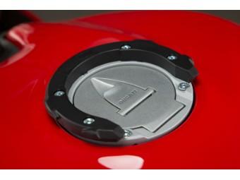 EVO Tankring für Italo-Modelle, Tank ohne Schrauben