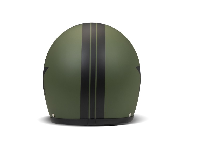 1JTS30000SG03-B, HELM DMD VINTAGE STAR GREEN NEW