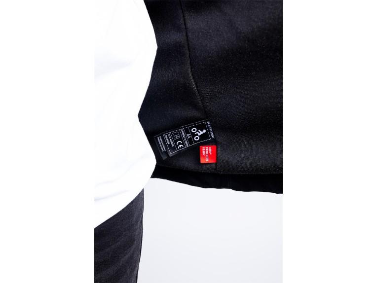 J3001-L, TEX-JACKE JOHN DOE EXPLORER BLACK