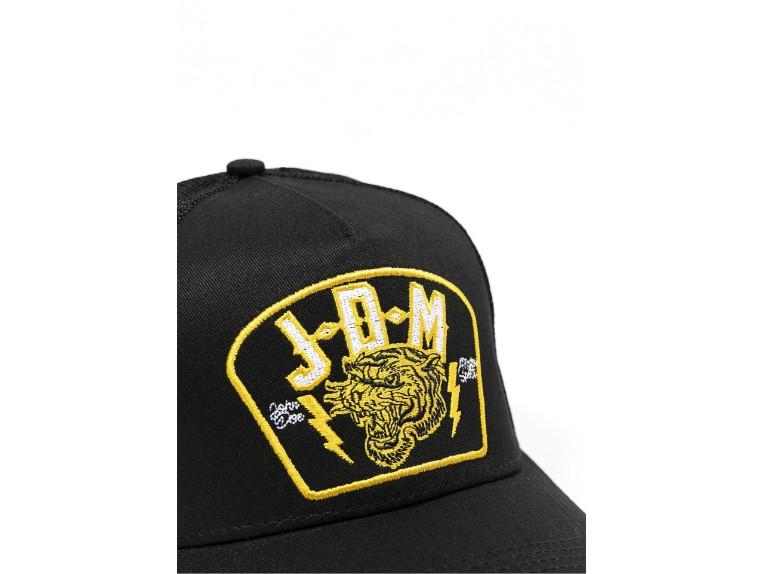 JDP1002, SCHIRMMÜTZE JOHN DOE TIGER CAP