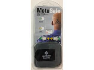 Motor Safe Ohrstöpsel Alpine