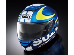 Shoei GT-AIR Suzuki Moto GP limited edition