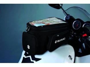 Tankrucksack mit Magnethalterung, verstellbar