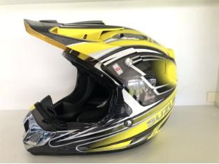 MX - Motocross Helm