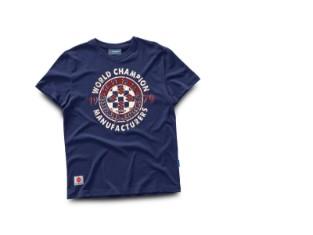 T-Shirt World Champion Design