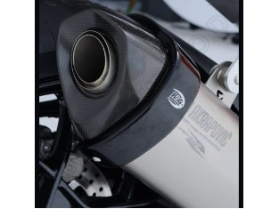 Auspuff Protektor R&G Akrapovic KTM 1290