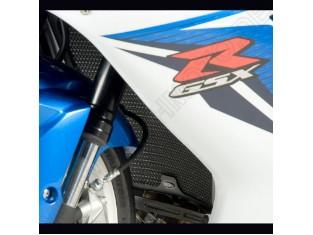 Kühlerschutzgitter R&G Wasserkühler Suzuki GSX-R 600 2006-