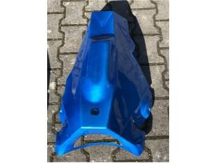 Verkleidungsunterteil GSX-R 1000 `17 unten