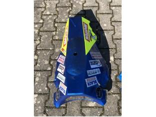 Verkleidungsunterteil GSX-R 1000 `17 unten  gebraucht