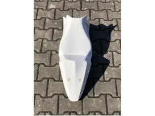 Verkleidungshöcker GSX-R 1000 `17 geschlossen