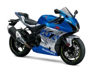 GSX-R 1000 R Limited Edition