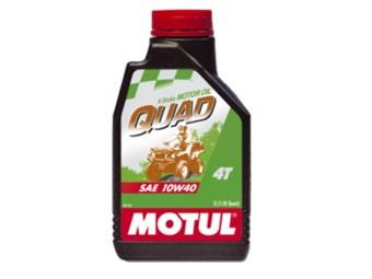 ATV-Quad 4-T Motorenöl Mineral