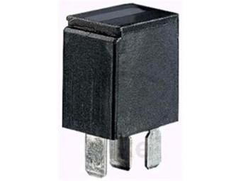 Arbeitsrelaise Schließer Micro 12V ohne Halter