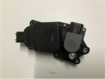 Sekundärklappenstellmotor GSX-R 600 ab 2011