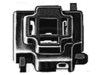 Stecksockel für Scheinwerfer H4
