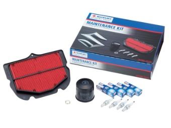 Kundendienst Kit GSX-R 1000 `12-14