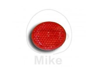 Rückstrahler rot Klebefolie