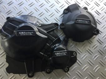 Motordeckel Set 3-teilig Protektor GSX-R 1000 L7