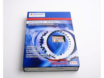 Kupplungskit RM-Z 250 `07-09