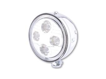 HIGHSIDER HIGHSIDER 5 3/4 Zoll LED- Hauptscheinwerfer ATLANTA