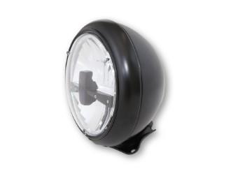 HIGHSIDER 7 Zoll LED Scheinwerfer H D-STYLE TYP 3