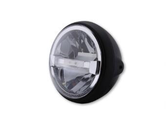 HIGHSIDER LED Scheinwerfer BRITISH- STYLE TYP 4