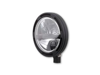 HIGHSIDER 5 3/4 Zoll LED-Scheinwerf er FRAME-R2 Typ 5, schwar