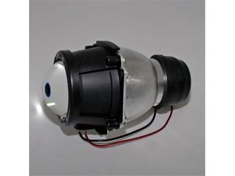 SHIN YO Ellipsoidscheinwerfer Abble ndlicht, JUTE, H3, 55 Wat