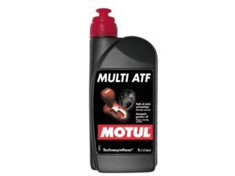 ATF-Getriebeöl