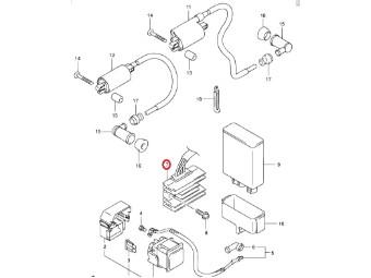 Regler/Gleichrichter § 6.3