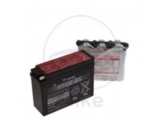 Batterie YUA YT4B-BS