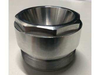 Gabelverlängerung für BPF-Gabel + 15 mm