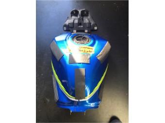 Tank - mit Pumpe und Sensor Einbaufertig für Tankhaube vorb.