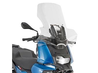 Windschild für BMW C 400 X `19-