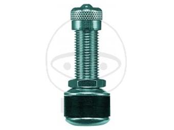 Ventil gerade Metall DIN7782