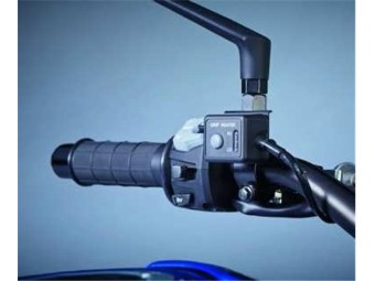 Heizgriffe GSX-S 1000 / F
